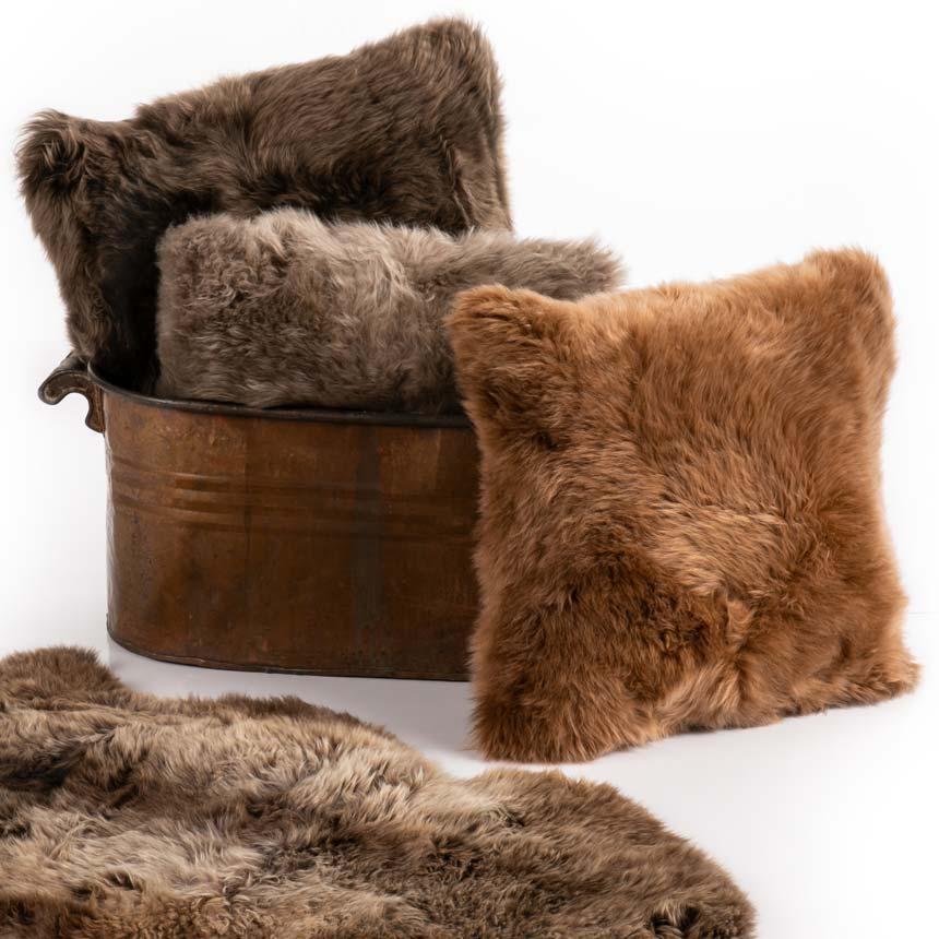 Long Wool